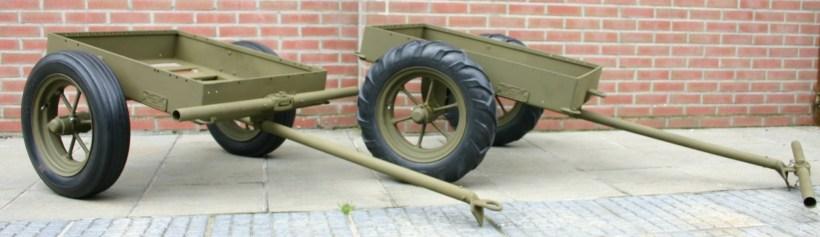 M3a4 Utility Hand Cart