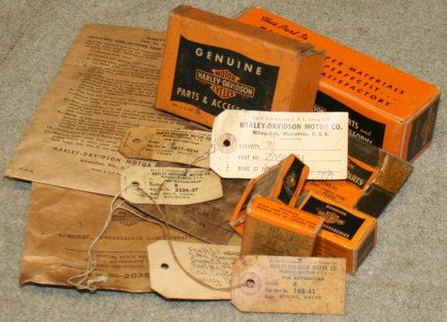harley davidson wla parts manual catalog download 1940 1942