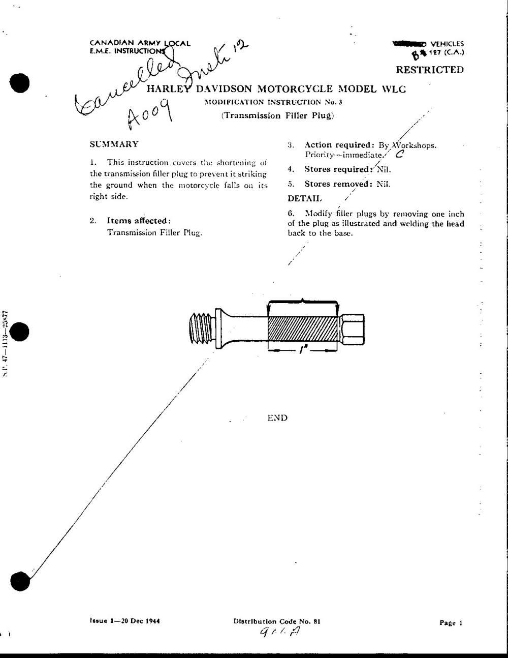WLC General Information
