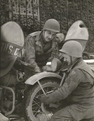 WLAs in Action in WW2